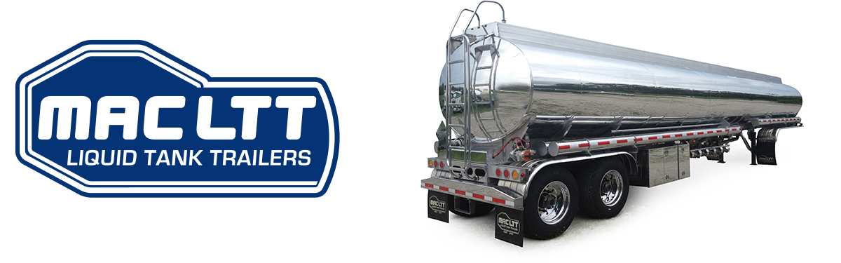 MAC liquid tank trailers images
