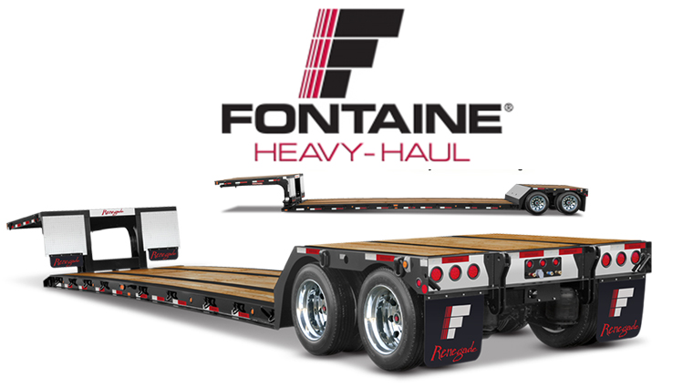 Fontaine Heavy Haul image
